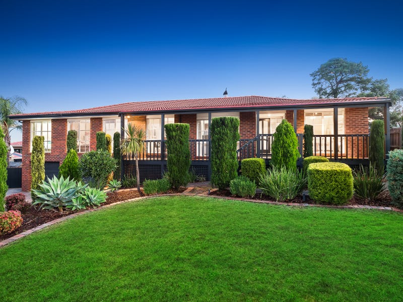 5 Eskholme Rise, Greensborough, Vic 3088