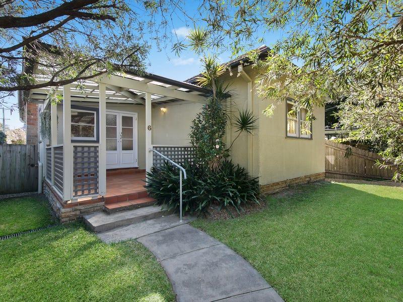 6 Rowe Street, Freshwater, NSW 2096