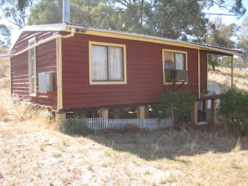 17 Burrangong, Murringo, NSW 2586