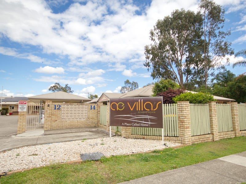13/12 Yeates Crescent, Meadowbrook, Qld 4131