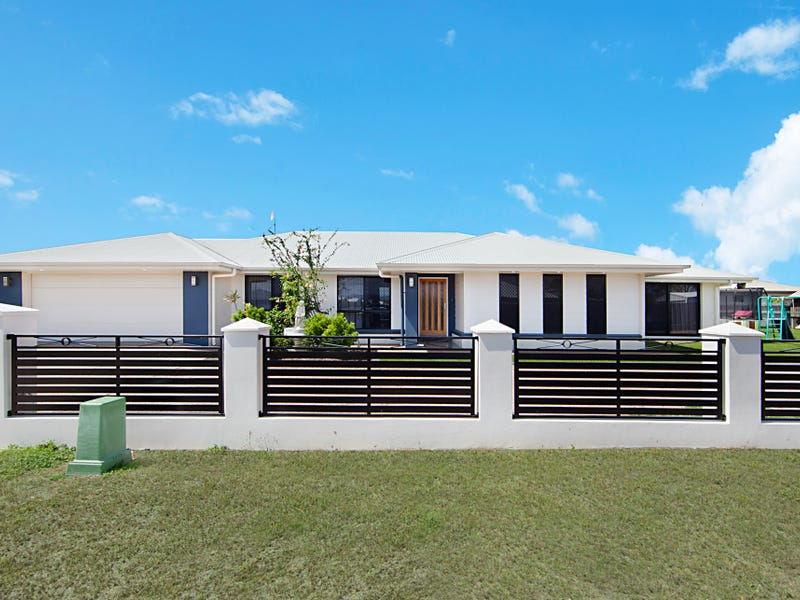 11 Barratonia Way, Mount Low, Qld 4818