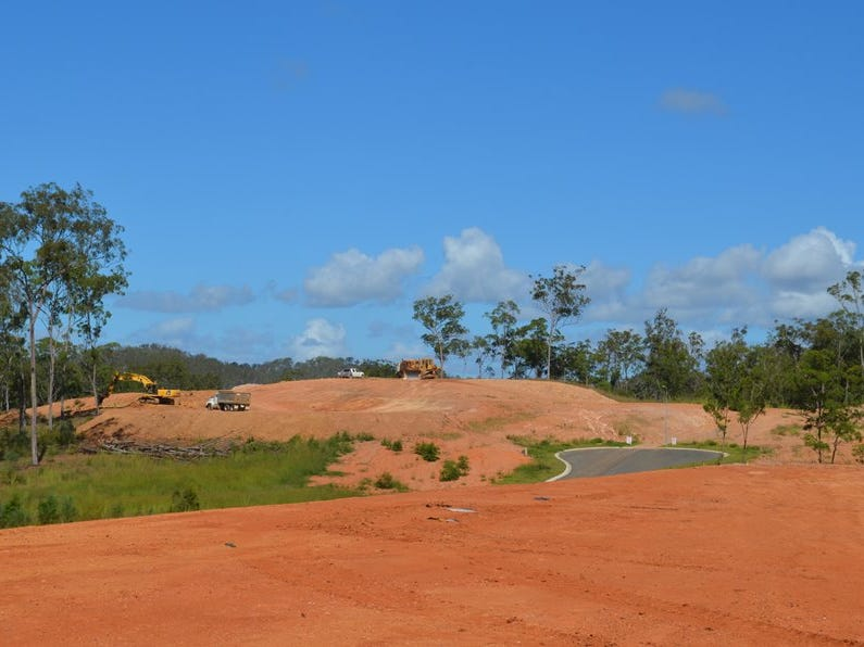 Lot 34 Clogg Court, Burua, Qld 4680