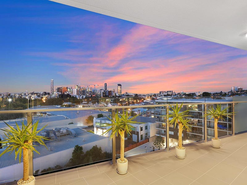 20810/11 Beesley Street, West End, Qld 4101