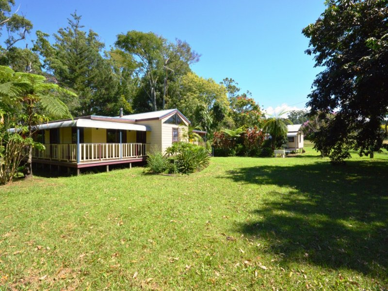 186 Archville Station Road, Bonville, NSW 2450
