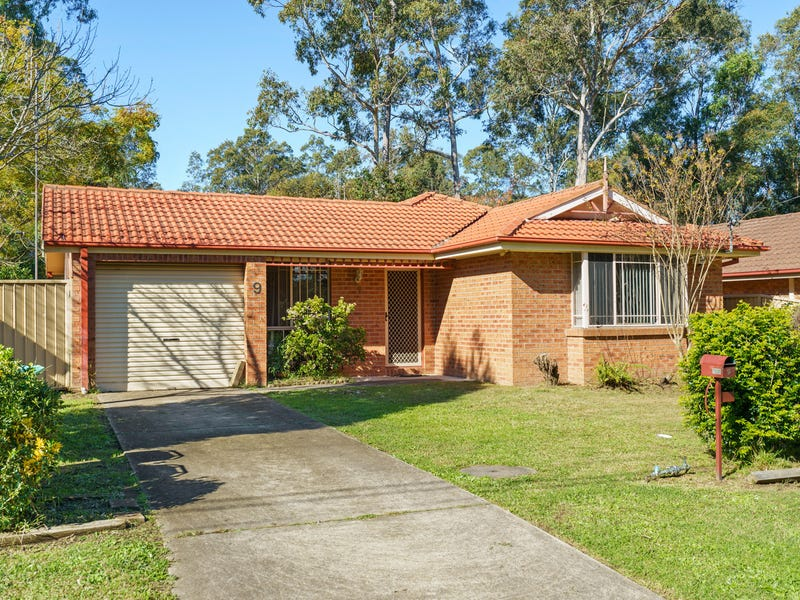 9 De Lisle Drive, Watanobbi, NSW 2259