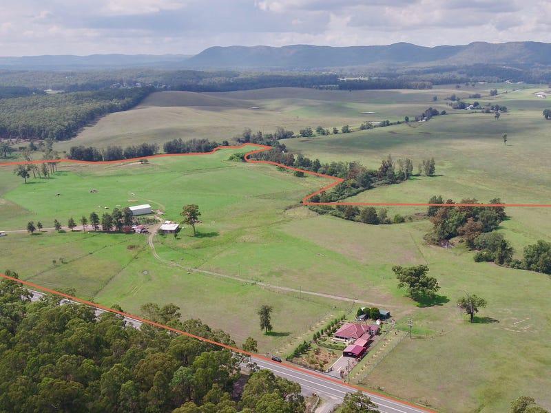 2144 Clarence Town Road, Glen Oak, NSW 2320
