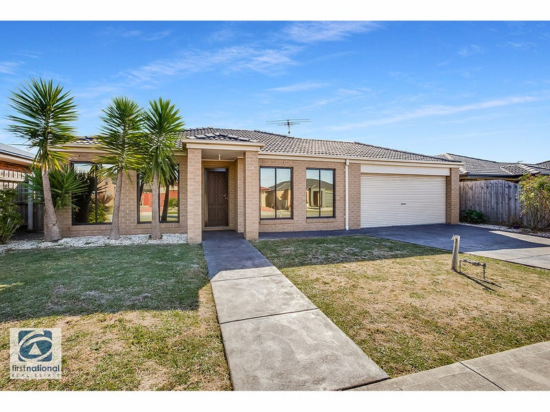 20 Thomas Weston Drive, Yarragon, Vic 3823