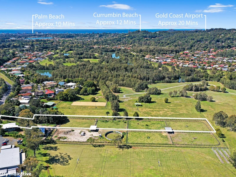 Approved Lot 11, 488 Guineas Creek Road, Tallebudgera, Qld 4228