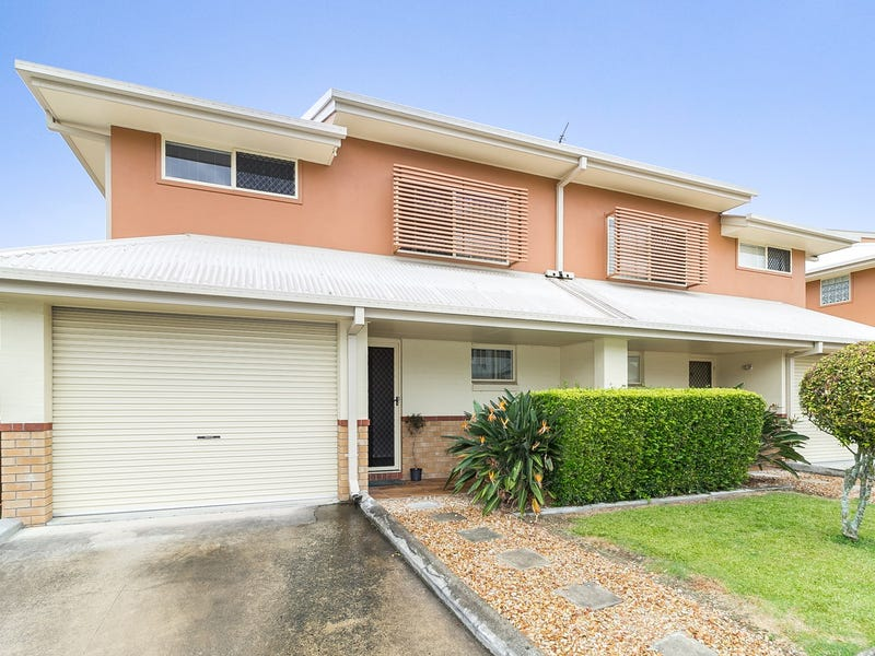 Unit 21, 56 Wright Street, Carindale, Qld 4152