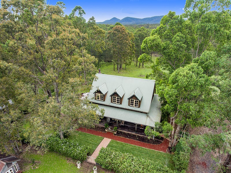 50 Brooks Road, Girvan, NSW 2425