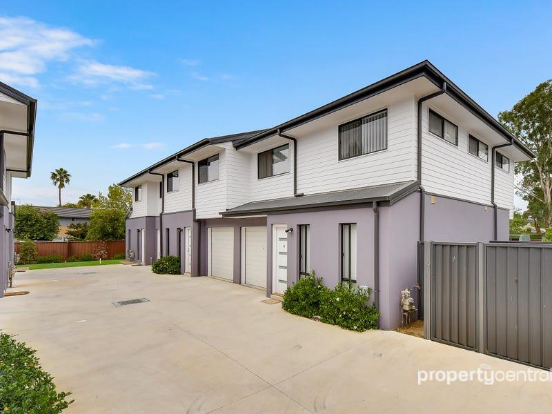 10/32 Lethbridge Avenue, Werrington, NSW 2747