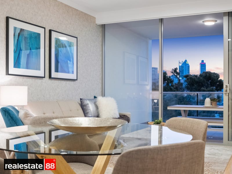 32/34 East Parade, East Perth, WA 6004