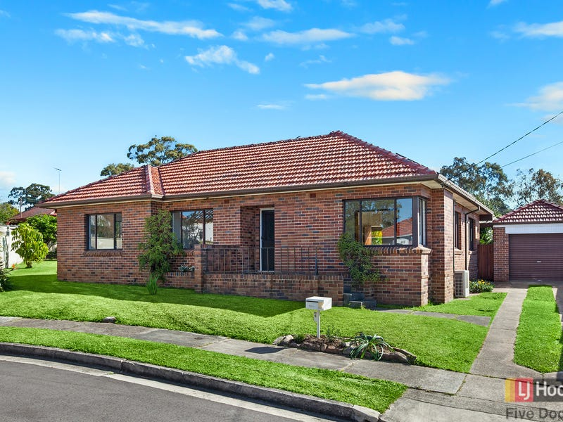 4 Feilberg Place, Abbotsford, NSW 2046