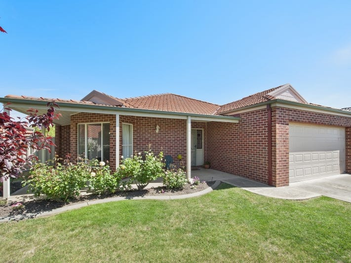 43 Boulevarde Drive, Alfredton, Vic 3350