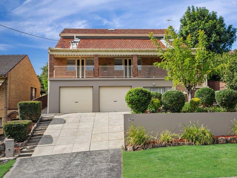 21 Kuranda Crescent, Kotara, NSW 2289