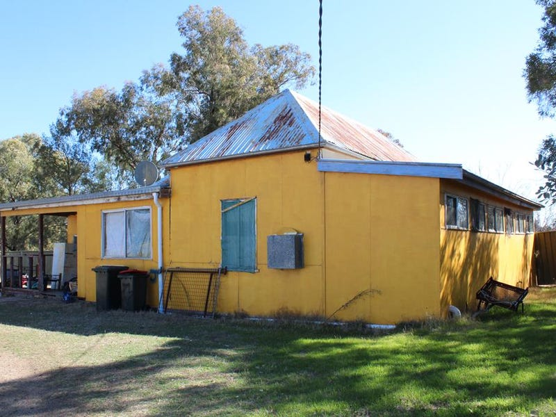 71B Hope Street, Warialda, NSW 2402