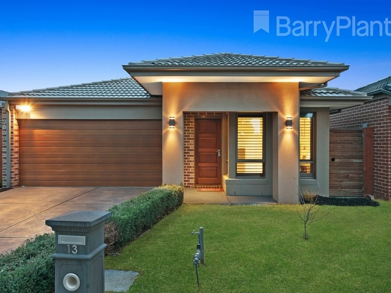 13 Hollywood Avenue, Point Cook, Vic 3030