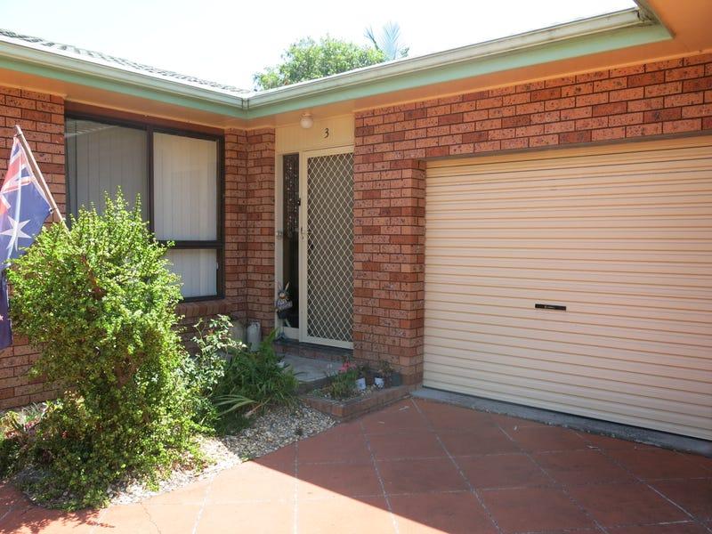 3/36 Elizabeth Bay Dr, Lake Munmorah, NSW 2259