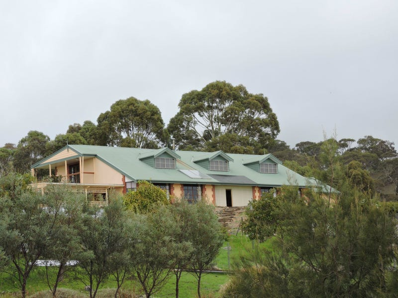 Lot 16 And 17 Tonto Road, Normanville, SA 5204