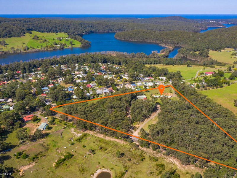 60 Alma Avenue, Fishermans Paradise, NSW 2539