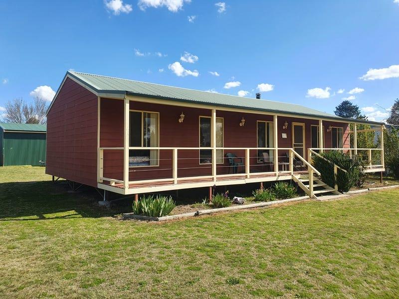 7 Cadell Street, Deepwater, Glen Innes, NSW 2370