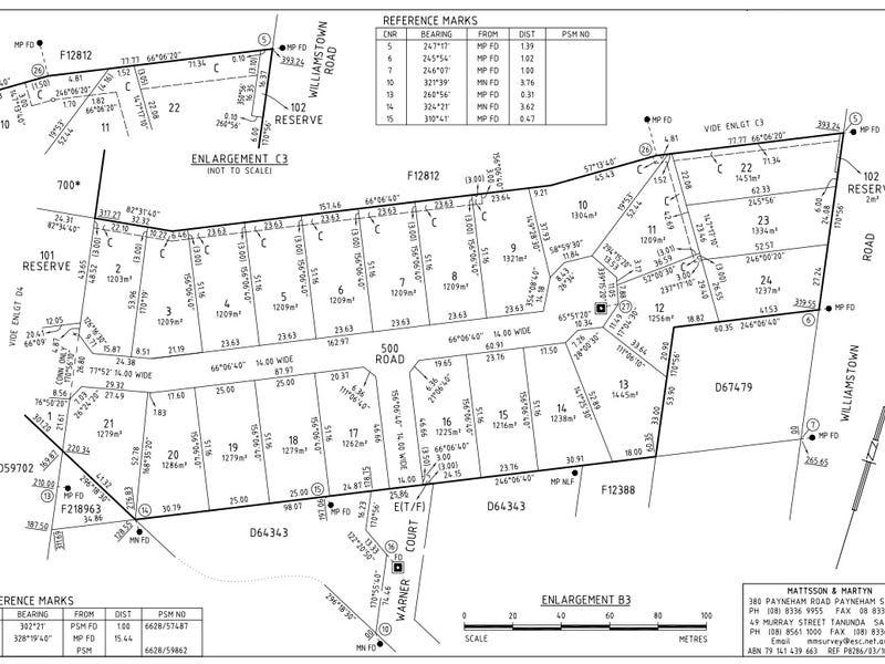 Lot 20 Station Place, Sandy Creek, SA 5350