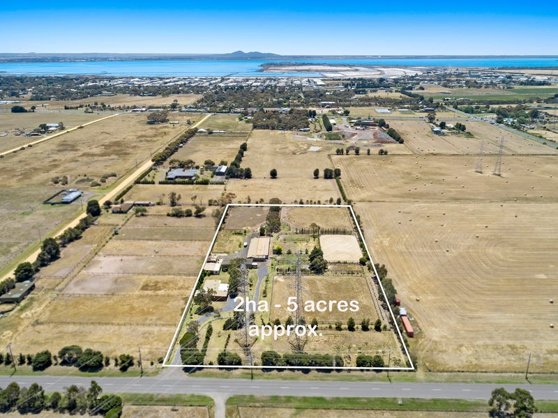 291-299 Townsend Road, Moolap, Vic 3224
