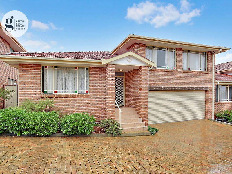 7/30 Fitzgerald Rd, Ermington, NSW 2115