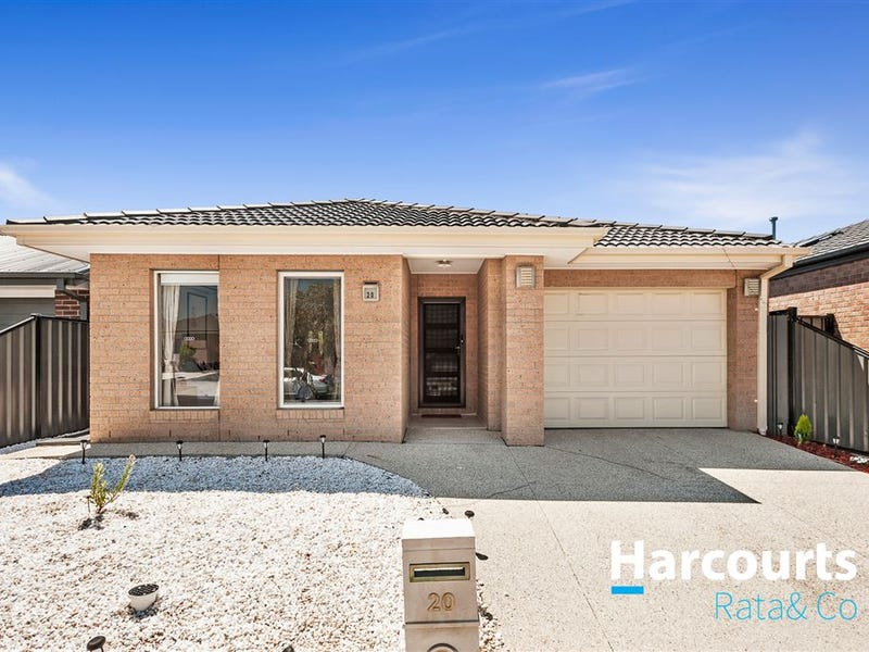 20 Tindales Road, Wollert, Vic 3750