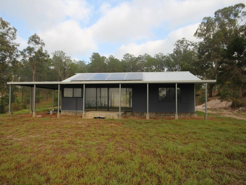 Lot 106 Clarke Road, Glenwood, Qld 4570