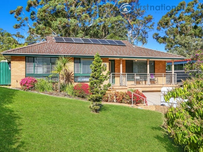 18 Weemala Crescent, Terrigal, NSW 2260