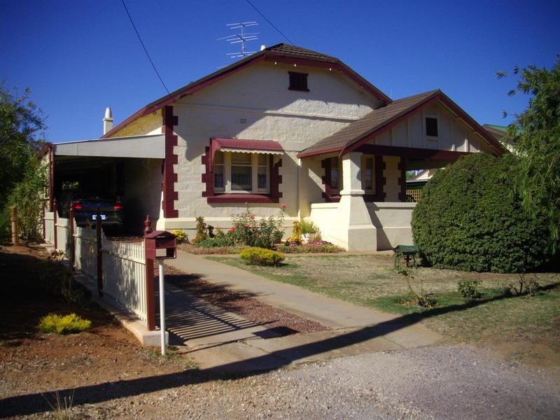 3 Wattle (previously Third) Street, Wirrabara, SA 5481