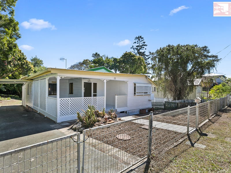 22 March St, Maryborough, Qld 4650