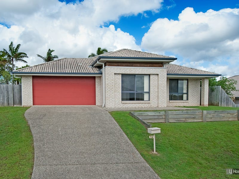 14 Whiteface Street, Mango Hill, Qld 4509