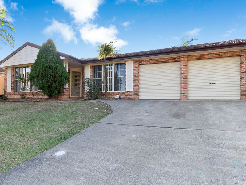 10 Durnford Place, St Georges Basin, NSW 2540