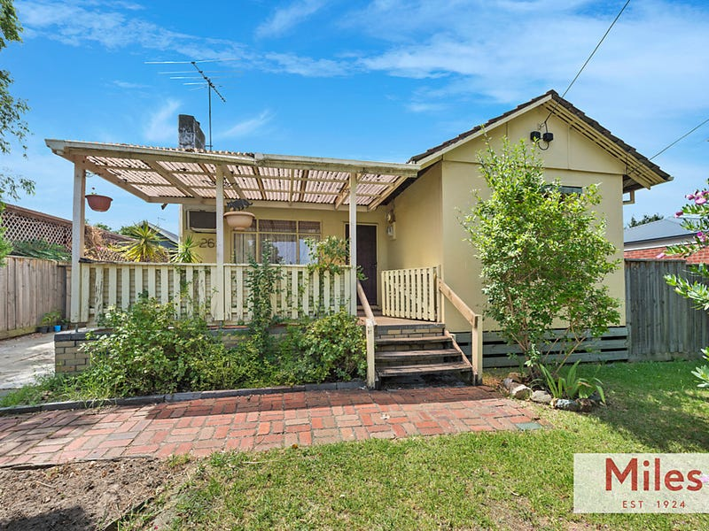 26 Marie Avenue, Heidelberg Heights, Vic 3081