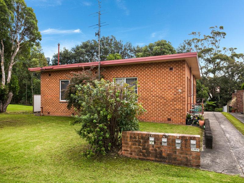 16 Terania Street, Russell Vale, NSW 2517
