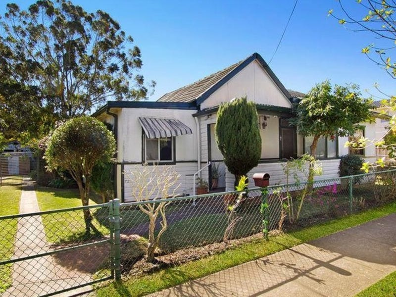 72 High Street, Hunters Hill, NSW 2110