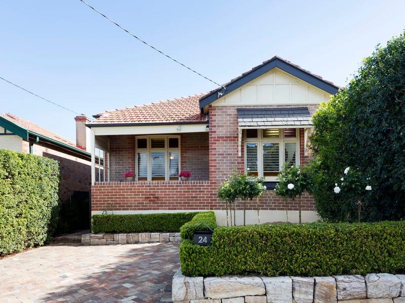 24 Eltham Street, Gladesville, NSW 2111