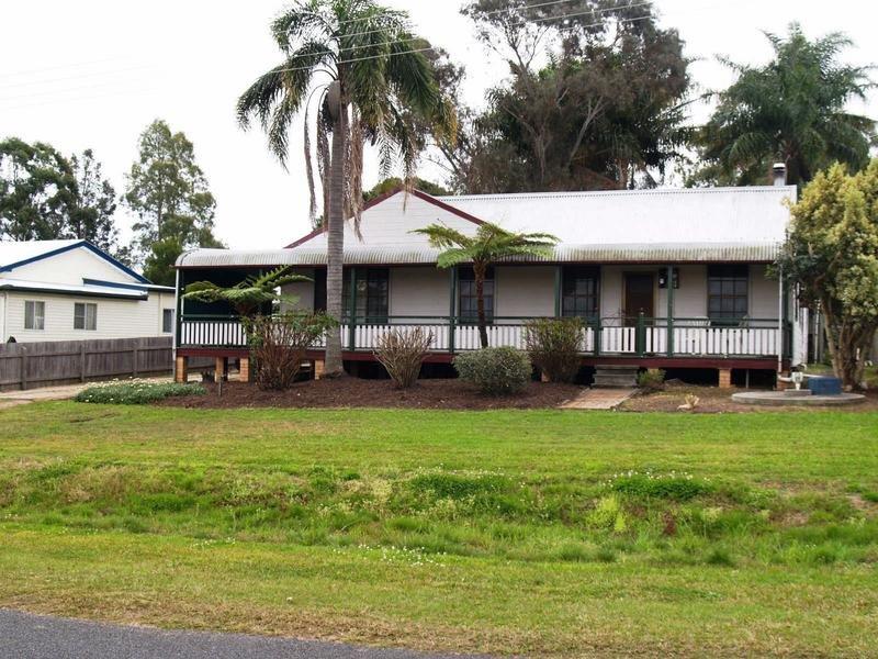 9 Aradin Street, Tucabia, NSW 2462