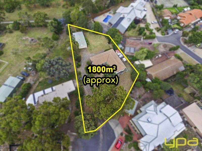 3 Sunish Court, Sunbury, Vic 3429
