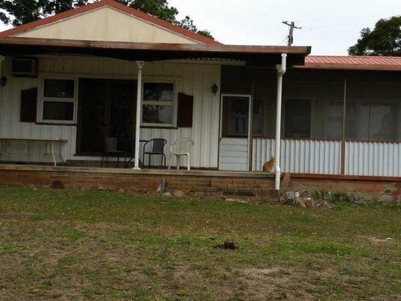 Garthoon 5490 Paddys Flat Road UPPER, Tooloom, NSW 2475