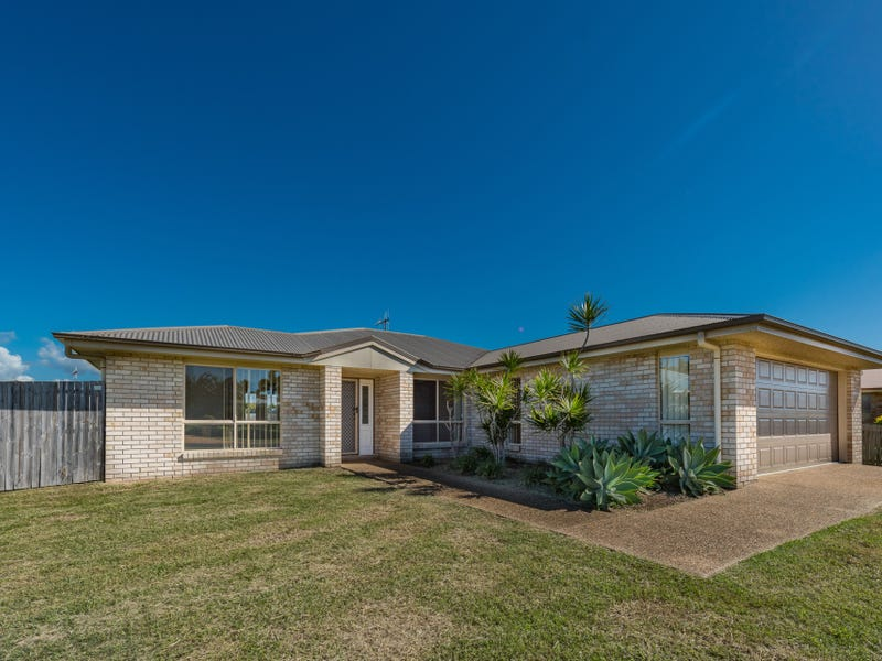 25 Peggy Drive, Coral Cove, Qld 4670