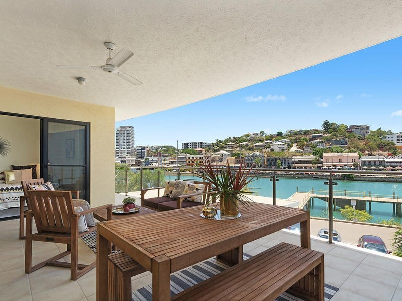 107/9 Anthony Street, South Townsville, Qld 4810