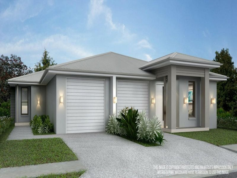 Lot A 129 Marchment Street, Thrumster, NSW 2444
