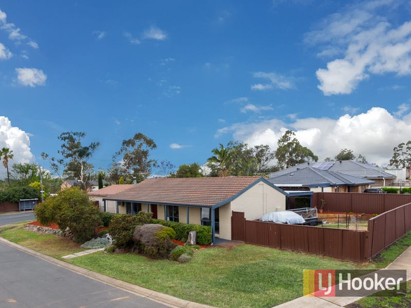 1 Kerwin Circle, Hebersham, NSW 2770