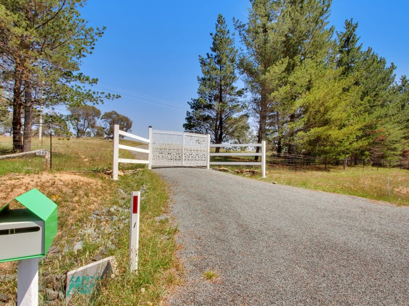 Lot 1, 1048 Burra Road, Burra, NSW 2620