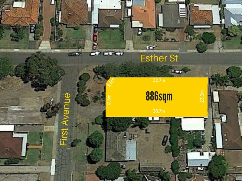 140 First Ave, Eden Hill, WA 6054