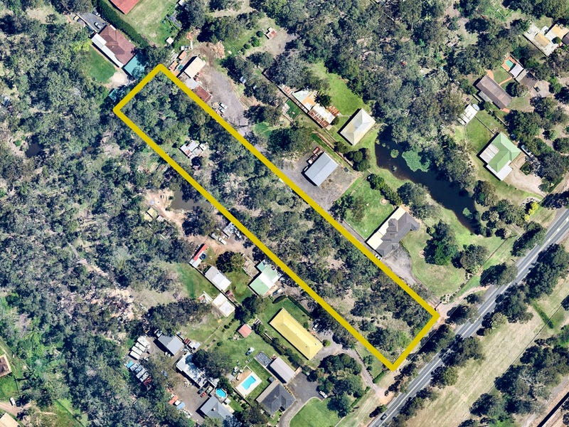 105-107 The Northern Road, Londonderry, NSW 2753