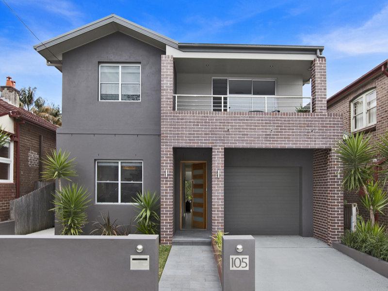 105 Gipps Street, Drummoyne, NSW 2047